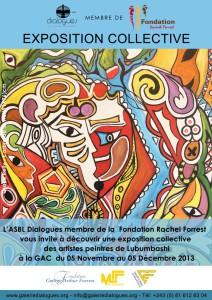 flyer Expo Collective-BD